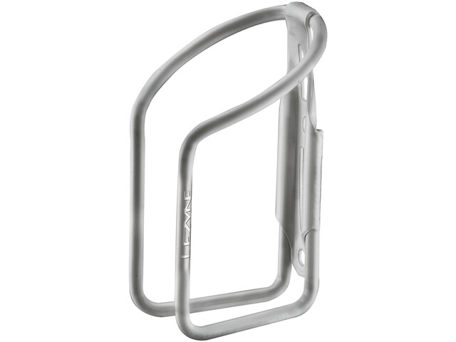 Lezyne Power Bottle Cage, silver